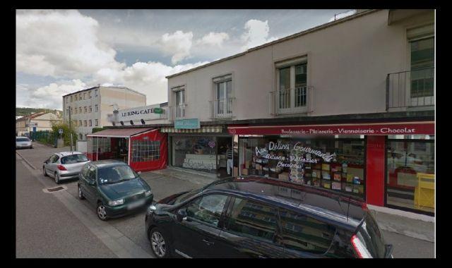 Local commercial à vendre sur Saint Max