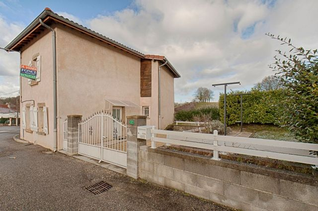 Achat immobilier saint jean de bournay 38440 foncia for Garage saint jean de bournay