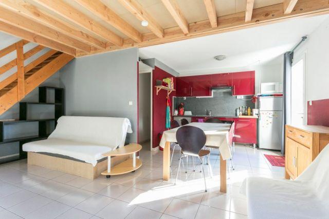 achat appartement narbonne plage 11100 foncia. Black Bedroom Furniture Sets. Home Design Ideas