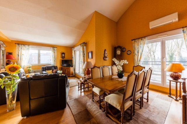 Appartement à vendre sur Illkirch Graffenstaden