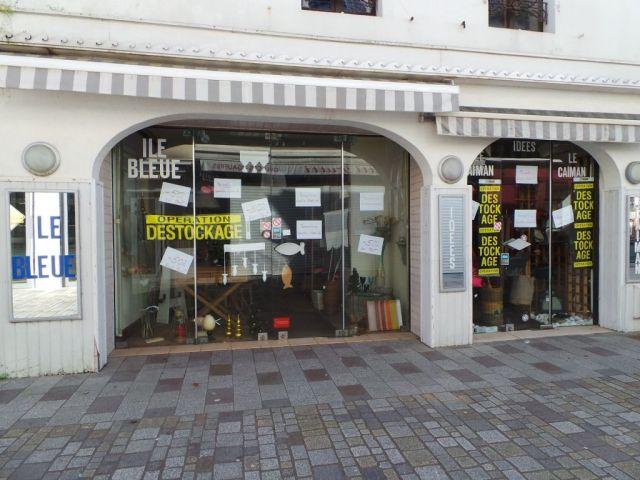 Local commercial 6 pièces à vendre