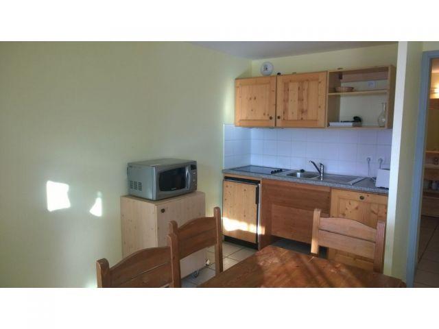 Appartement à vendre sur Saint Jean D'arves