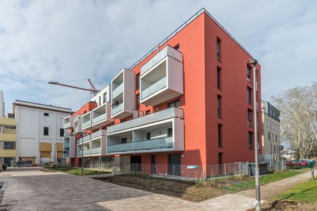 Achat immobilier strasbourg 67 foncia for Achat maison neuve strasbourg