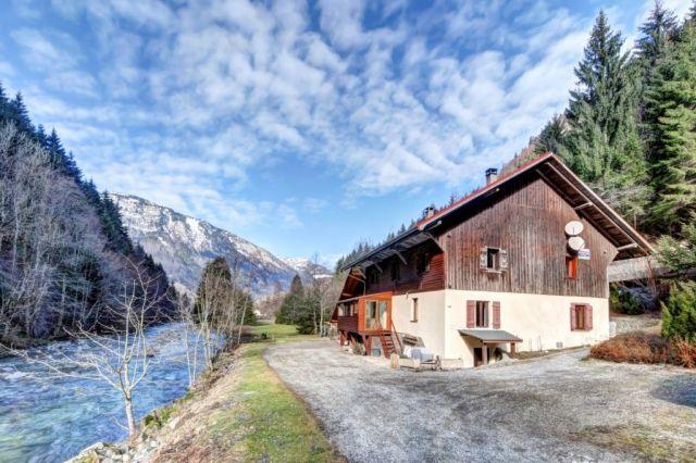 Maison à vendre sur Entremont