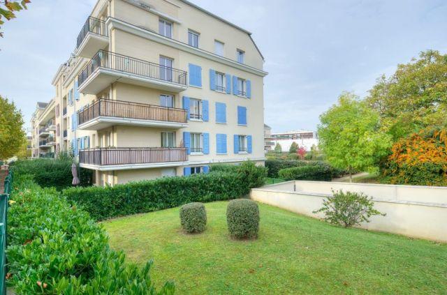 Achat appartement pontoise 95 foncia - Chambre de commerce de pontoise ...