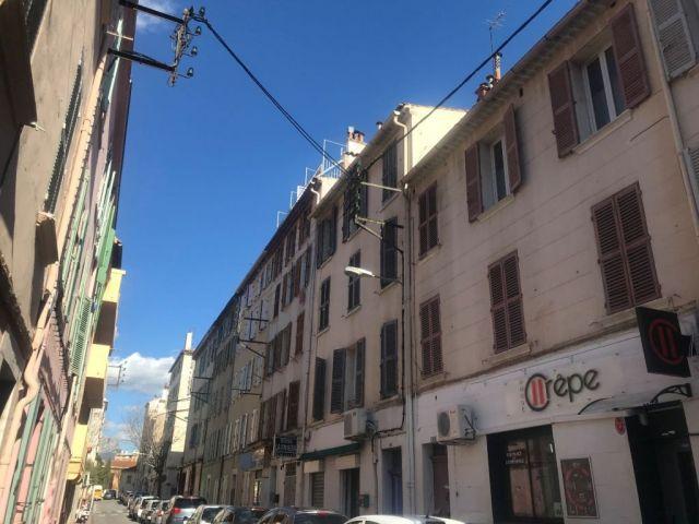 Immeuble à vendre sur Toulon