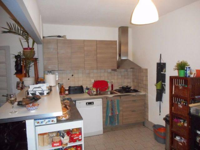 Appartement à vendre sur Beaucaire