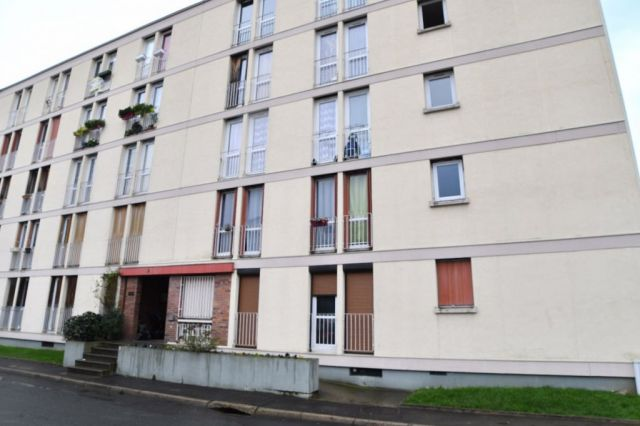 Achat immobilier val d oise 95 foncia for Achat maison val d oise