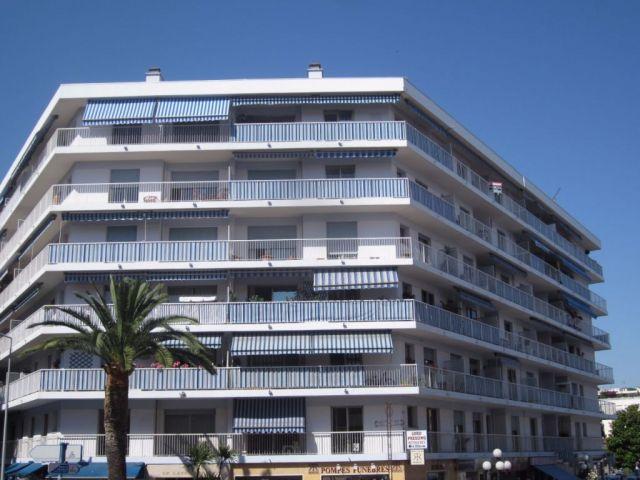 Appartement à vendre sur Cagnes Sur Mer