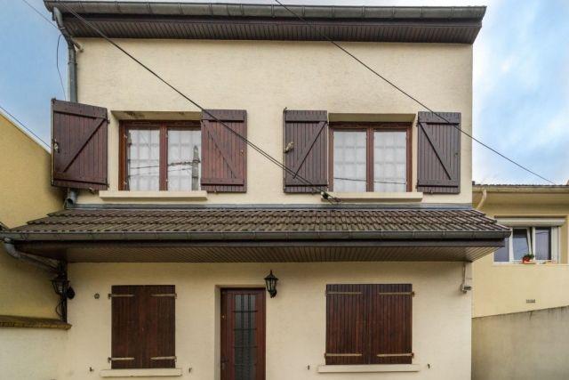 Achat maison montreuil 93100 foncia for Achat maison montreuil