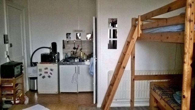 Appartement à vendre sur Lille