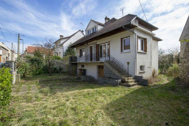 Maison à vendre sur Limay