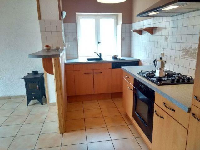 Appartement à vendre sur Echenevex