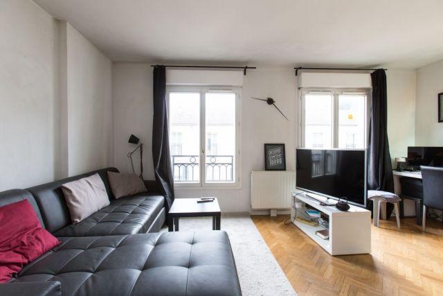 Appartement à vendre sur Maisons Alfort