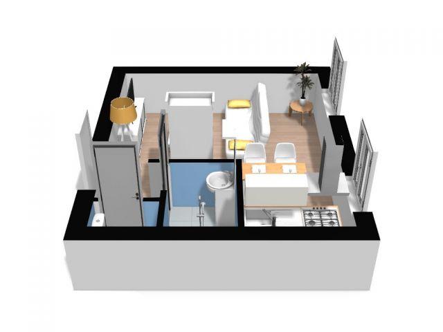Appartement à vendre sur Fontenay Sous Bois