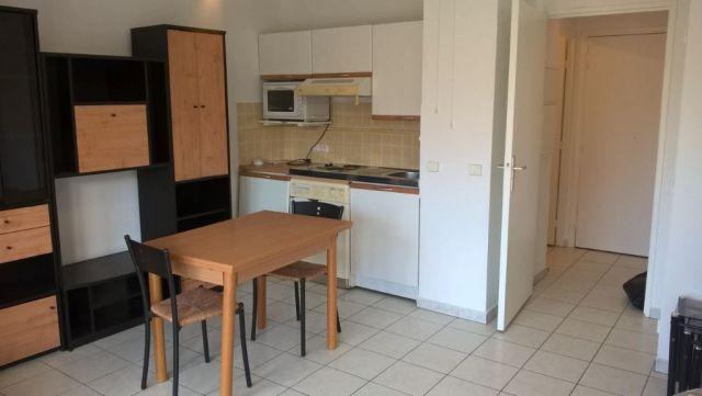 Appartement à vendre sur Valbonne