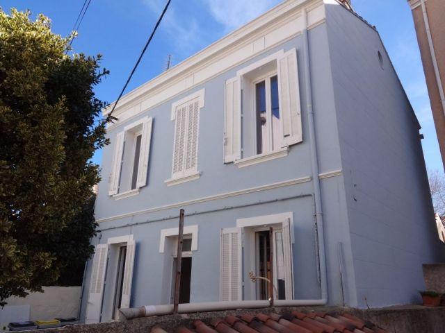 Maison à vendre sur La Seyne Sur Mer