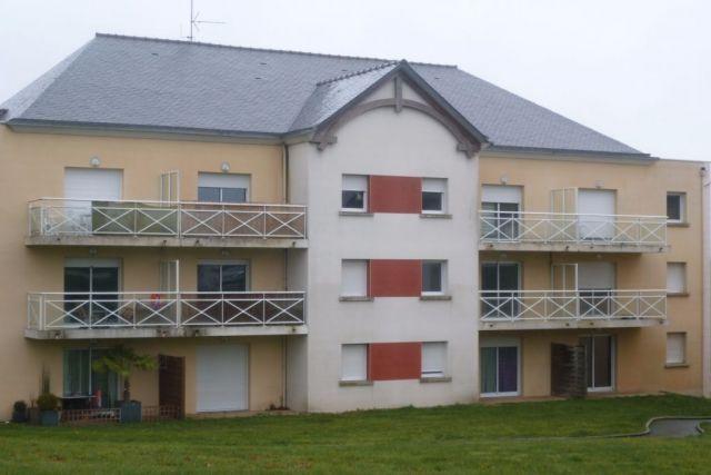 Appartement à vendre sur Tregueux
