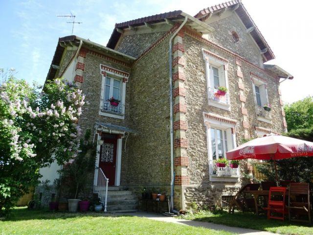 achat maison saint fargeau ponthierry 77310 foncia. Black Bedroom Furniture Sets. Home Design Ideas