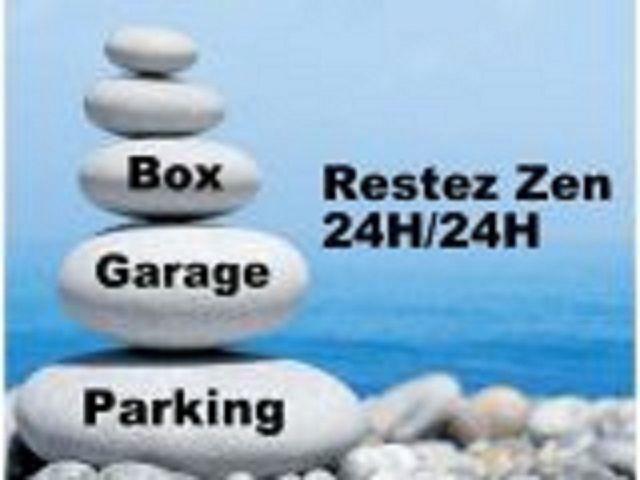 Parking à vendre sur Saint Jean De Monts