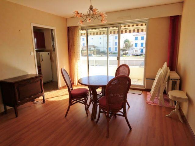 Appartement à vendre sur Bretignolles Sur Mer