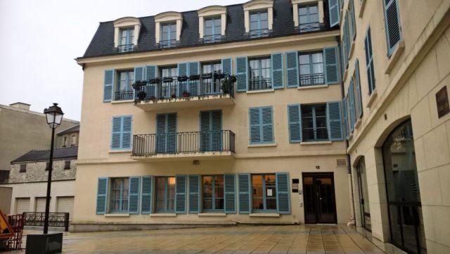 Appartement à vendre sur Mantes La Jolie