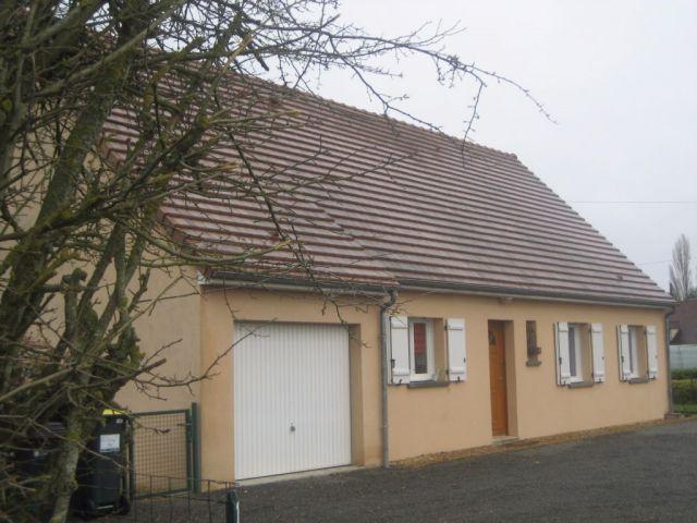Maison à vendre sur Mayet