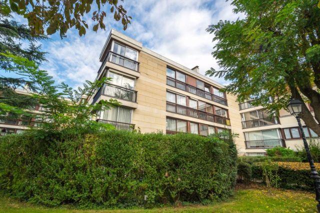 Appartement à vendre sur Fontenay Le Fleury