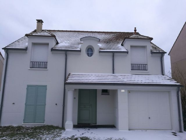 Maison à vendre sur Bussy Saint Georges
