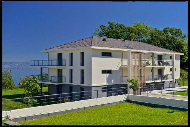 Appartement à vendre sur Evian Les Bains