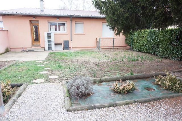 Achat maison avec terrain jardin rhone 69 foncia for Achat maison avec jardin
