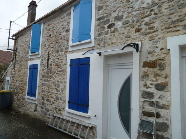 Appartement à vendre sur Vert Saint Denis