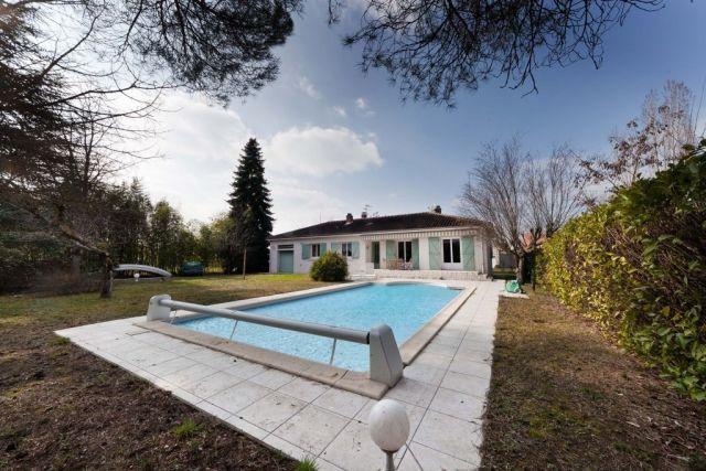 Achat maison avec terrain jardin albi 81000 foncia for Achat maison jardin