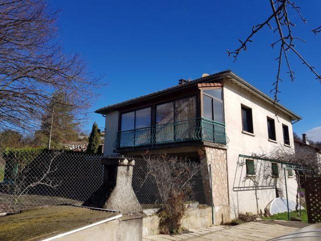 Maison à vendre sur Saint Donat Sur L'herbasse