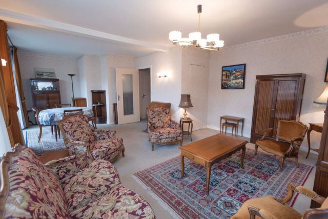 Appartement 6 pièces à vendre