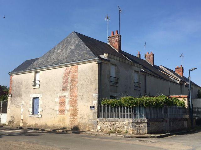 Maison à vendre sur Marolles