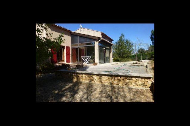 Maison à vendre sur Chateauneuf Le Rouge