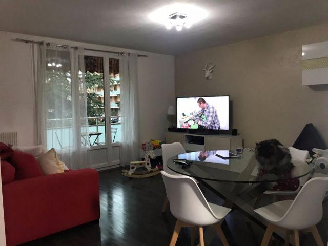 Appartement à vendre sur Marseille