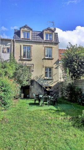Maison à vendre sur Chatillon
