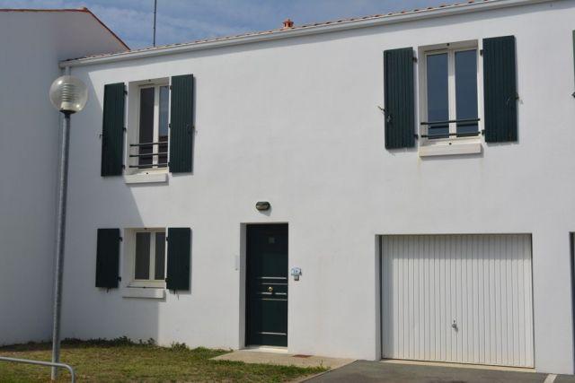 Maison à vendre sur Saint Pierre D'oleron