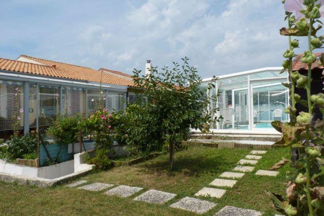 Maison à vendre sur Nieul Sur Mer