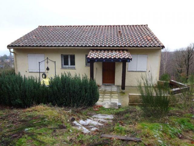 Maison à vendre sur Saint Salvy De La Balme