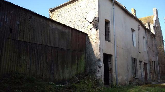 Maison à vendre sur Creully