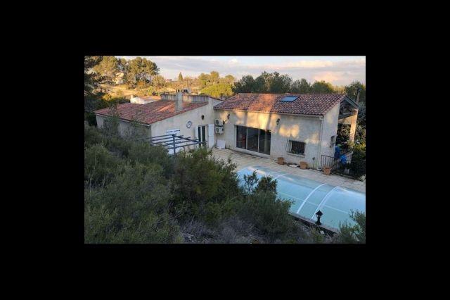 Maison à vendre sur Mimet