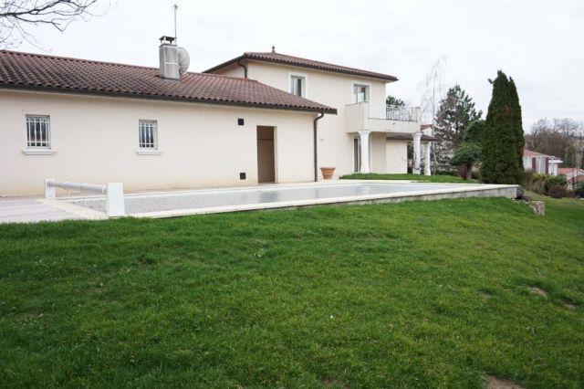 Achat maison avec terrain jardin rhone 69 foncia for Achat maison jardin
