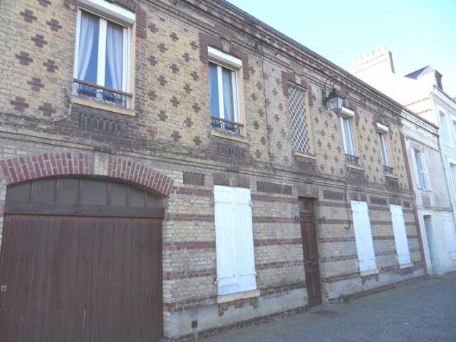 Maison à vendre sur Harfleur