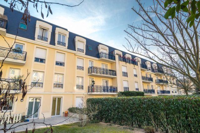 Appartement à vendre sur Croissy Sur Seine