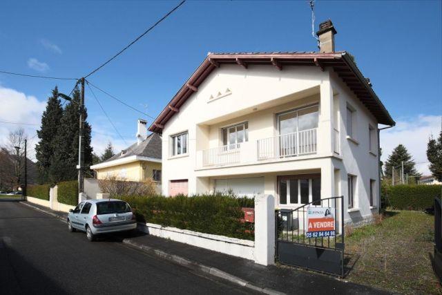 Immeuble à vendre sur Lourdes
