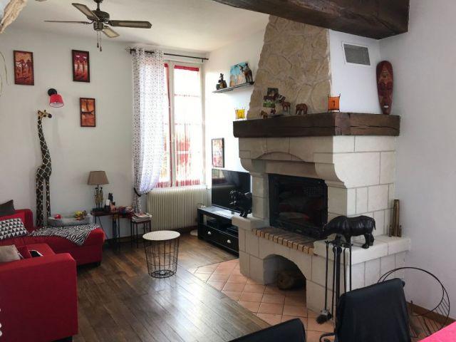 Maison à vendre sur Saumur