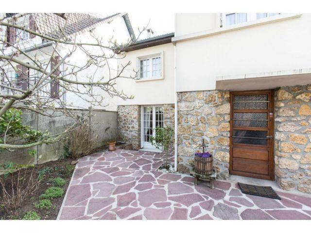 Achat immobilier champigny sur marne 94500 foncia for Achat maison 94500